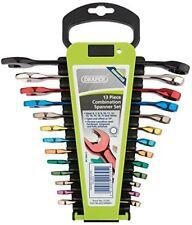 Multi-colour N/a Draper 15395 Sistema metrico colorato Multicolore Set di 13