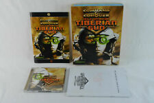Command & Conquer Tiberian Sun in Eurobox, OVP #17