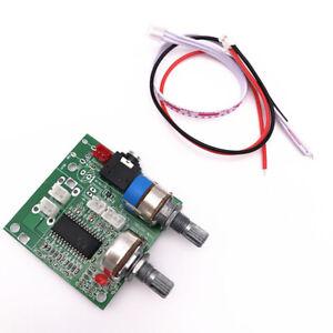 5V 20W 2.1 Channel 3D Surround Digital Stereo Class D Audio Amplifier Board amp