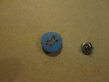 IHL Milwaukee Admirals Vintage Circa 1980's Logo Hockey Lapel Pin