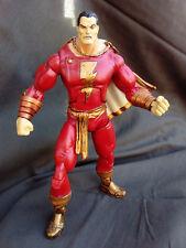 custom marvel DC action figure SHAZAM