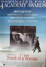 Al Pacino Original US One Sheet Film Posters