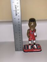 Limited Editon Mini Russell Westbrok Bobblehead Forever Collectibles Rare OKC