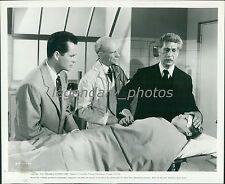 1950 Emergency Wedding Original Press Photo Larry Parks Barbara Hale