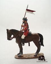 Figurine Collection Del Prado Histoire Cavalerie Lancier du Bengale 1888