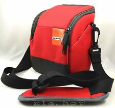 Camera Case Bag for Nikon CoolPix P520 P510 L120 L320 L310 L820 L810 J2 J1
