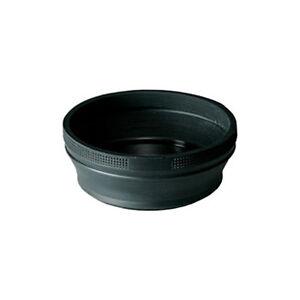B+W 58mm Rubber Lens Hood - NEW UK STOCK