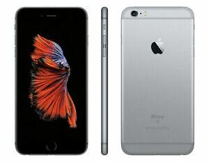 Apple - iPhone 6S - 32GB - Verizon Prepaid -excellent