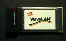 WLAN-Karte PCMCIA Lucent WaveLAN