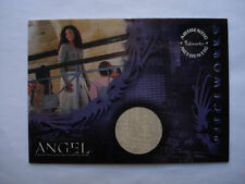 Angel 2000s Trading Cards
