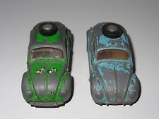 (V) triang spot on LOT OF 2 VW BEETLE RALLYE FOR RESTORATION  - 195