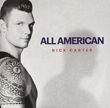 Nick Carter - All American [New CD] Canada - Import