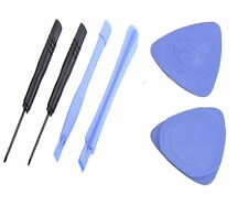 6pce Set Opening Repair Screwdriver Tool Kit For Samsung iPhone 3G 3GS iPod NDS