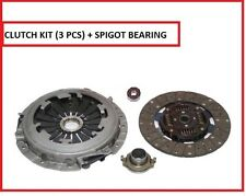 for Mitsubishi Shogun-Pajero 3.2DID 4M41 Clutch Kit 3PCS+Spigot  New (2000-2006)