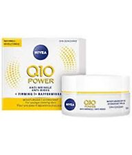 NIVEA Q10 POWER anti-wrinkle + firming  DAY CREAM 50ml great gift