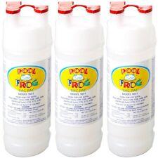 Pool Frog Chlorine Bac Pac 3-pack