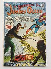 Superman's Pal Jimmy Olsen 119