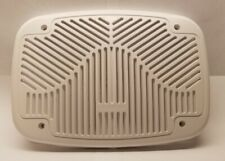 "Marine Speaker Grill 6"" x 9"" - White"