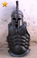 """MEDIEVAL ROMAN ARMOR SPARTAN COSTUME W/ MUSCLE JACKET"""" SPH08"""