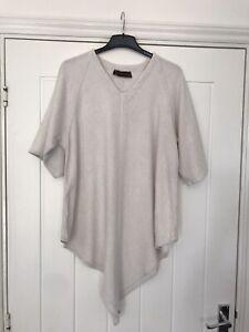 hampstead bazaar Linen/cotton Tunic Sz 10/12/14 £175