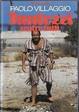 FANTOZZI CONTRO TUTTI (LIBRO) + FRACCHIA LA BELVA UMANA (DVD)