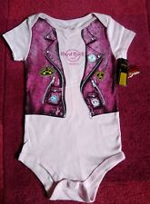 Nessuno mette BABY nell/' angolo-NUOVA manica lunga Baby Gilet Unisex BODYSUITS