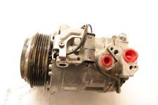 AC Compressor A0038302060 Fits 2016 Mercedes-Benz C450 W205