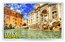 Rome Italie MOD5 Aimant Souvenir Aimant Frigo