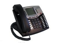 Inter Tel / Mitel 8662 IP Telephone - Inc VAT & Warranty
