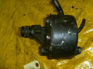 91-95 Chrysler Dodge Caravan Plymouth Voyager Power Steering Pump OEM 3.3L 3.8L