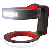 NEBO GLOW Handle Flashlight Task Light for 30oz & 20oz Tumblers 220 Lumen Light