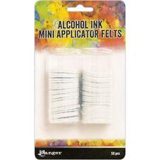 Ranger - Tim Holtz - Alcohol Ink - Mini Applicator Tool - Replacement Felt -
