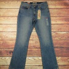 Bootcut Damen-Jeans 28