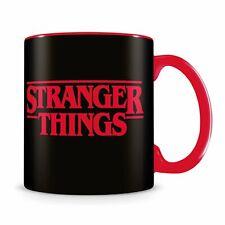 Stranger Things Ceramic Mug NEW