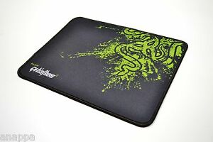 """Razer Goliathus Small Gaming Mouse Mat / Pad - Stitched Edges 11""""x8.5""""x0.12"""""""
