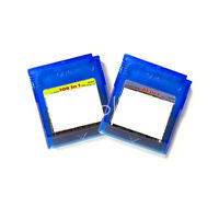 Super ALL for Game Boy Color 108 in 1 cartridge(multi cart for GameBoy, GBC)