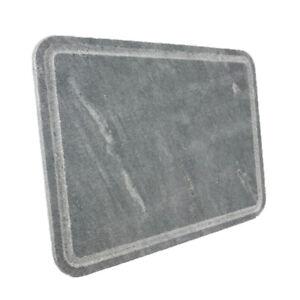 Hukka GRILLIMESTARI Steinplatte aus Speckstein, Super für Grill, Grillplatte