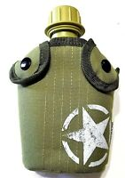 Call of Duty WWII Water Canteen Replica - ACTIVISION PROMO - BRAND NEW