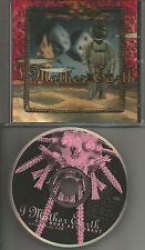 I MOTHER EARTH One more Astronaut w/ RARE EDITED 1996 PROMO Radio DJ CD single
