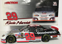 Kevin Harvick Unsigned #29 2005 1:24 Die Cast Stock Car