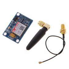 SIM800L V2.0 5V Wireless GSM GPRS Module Quad-Band Antenna Cap MCU M105 Arduino