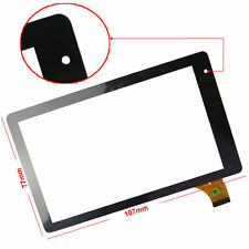 New 7 Inch Black touch screen Digitizer for RCA VOYAGER ll Model RCT6773W22B