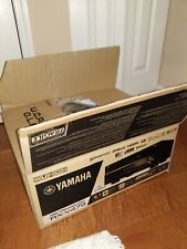 Yamaha RX V479 5.1 Channel 140 Watt Receiver
