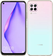 Huawei P40 lite DualSim 128 GB LTE 4G Android Smartphone 6,4