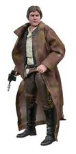 Star Wars The Black Series: Han Solo (Endor) - Action Figure