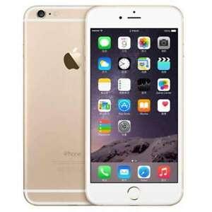 Original Apple iPhone 6 - iOS 16GB/32GB Gray Silver Gold Unlocked Cell Phone