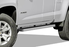 iBoard Running Boards 5 inches Fit 15-20 Chevy Colorado GMC Canyon Extended Cab