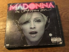 Madonna - The Confessions Tour [ CD + DVD ]
