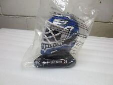 Felix Potvin Toronto Maple Leafs 1996  McDONALDS CANADA HOCKEY GOALIE MASK
