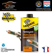 BARDAHL Nettoyant Injecteurs Diesel Réf:11551 1L Qualité PRO!